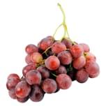 Tafeltrauben rosé kernlos 500g Schale