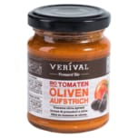 Verival Bio Tomaten-Oliven Aufstrich 125g