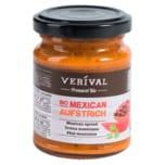 Verival Bio Aufstrich Mexican 125g