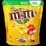 m&m's Peanut 500g