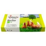 Schönecke Bio Eier 10 Stück