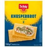 Schär Knusperbrot glutenfrei 150g