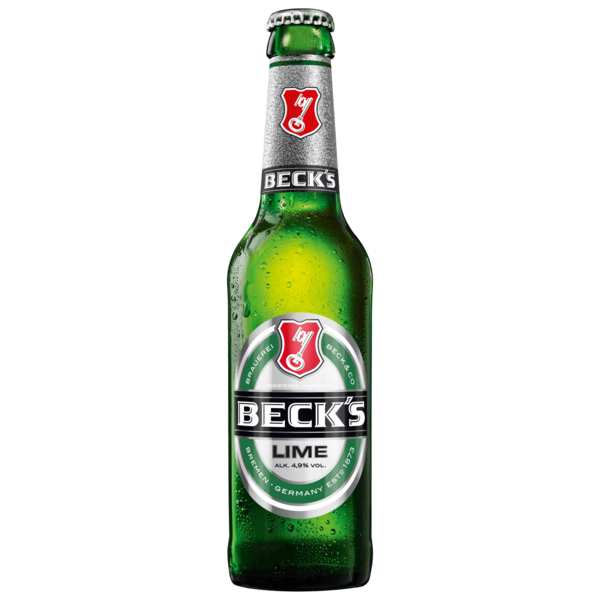 Beck's Lime 0,33l