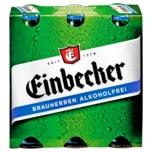 Einbecker Brauherren alkoholfrei 6x0,33l