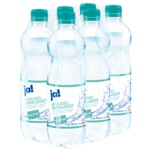 ja! Mineralwasser Medium 6x0,5l