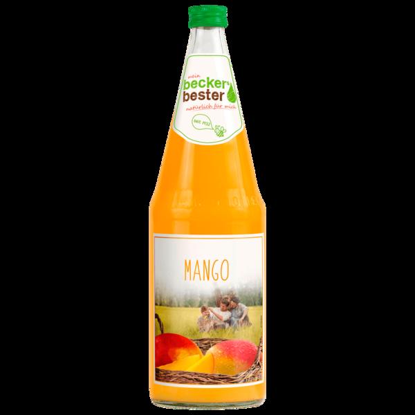 Beckers Bester Mango Nektar 1l
