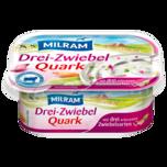 Milram Drei-Zwiebel-Quark 200g