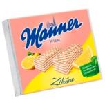 Manner Wien Zitrone 75g