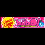 Chupa Chups Big Babol Tutti Frutti 27,6g