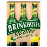 Brinkhoffs Radler naturtrüb 6x0,33l