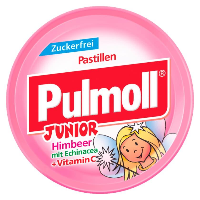 Pulmoll Junior Himbeere 50g