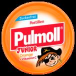 Pullmoll Junior Orange 50g