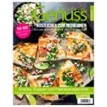 Lust auf Genuss Magazin 08 - Köstliches zum Mitnehmen