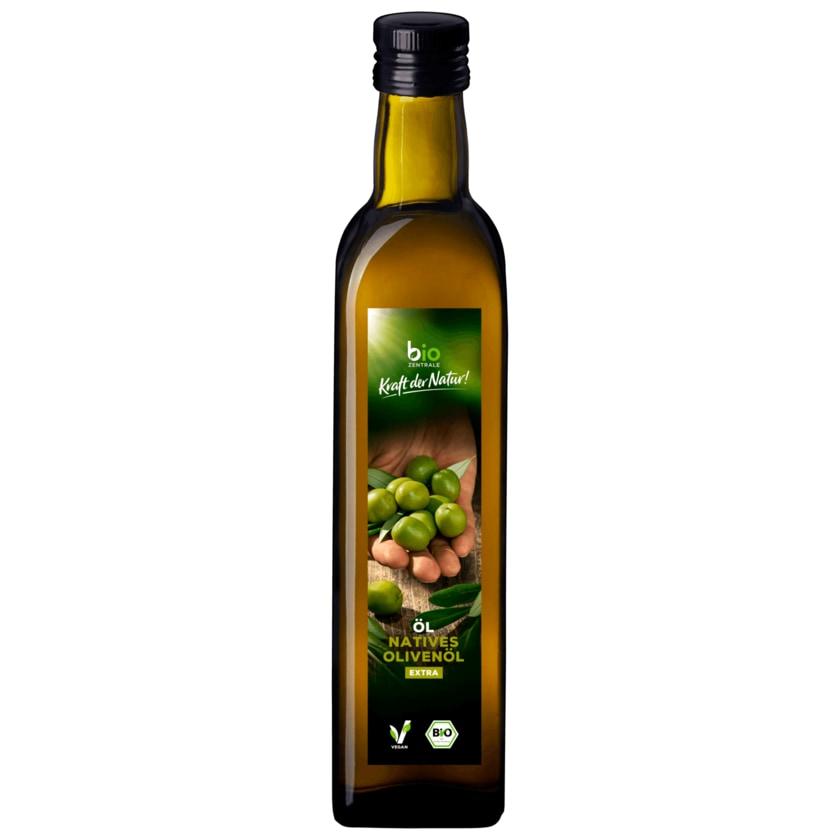 Biozentrale Bio Oliven-Öl 500ml
