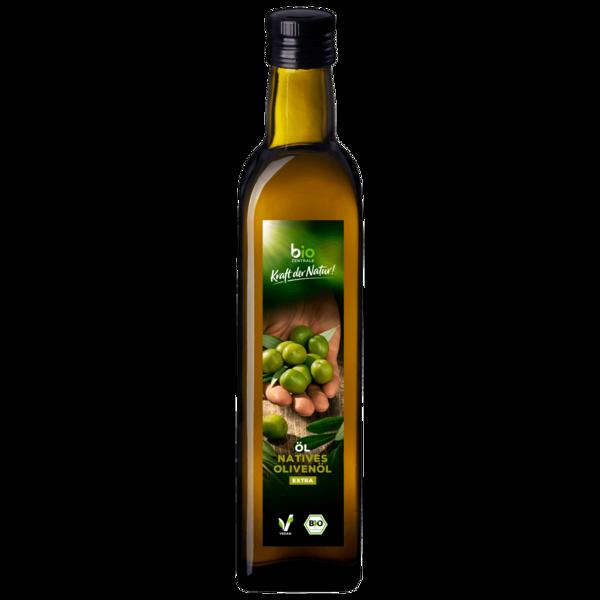 Bio Zentrale Oliven-Öl 500ml