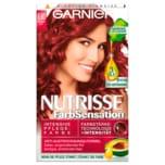 Garnier Nutrisse Farbsensation Rot 6.60 Intensivrot