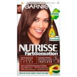 Garnier Nutrisse Farbsensation Braun 4.15 Tiramisu braun