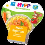Hipp Mini-Rigatoni in Gemüse-Sahnesauce 250g