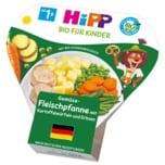 Hipp Bio Gemüse-Fleischpfanne Kartoffel-Würfel 250g