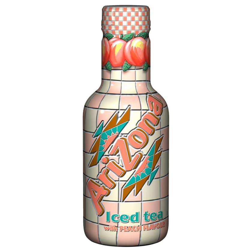 AriZona Iced Tea Peach 0,5l