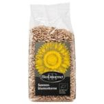 BioGourmet Sonnenblumenkerne geröstet 250g