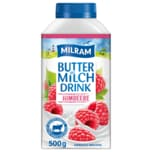 Milram Buttermilch-Drink Himbeere 500g