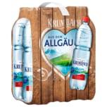 Krumbach Mineralwasser Classic 6x1,25l