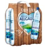 Krumbach Mineralwasser Medium 6x1,25l