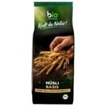 Biozentrale Bio Basis-Müsli 750g
