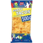 Xox Party Tacos Nacho Cheese 500g