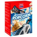 Xox Mikrowellen Popcorn salzig 3x100g