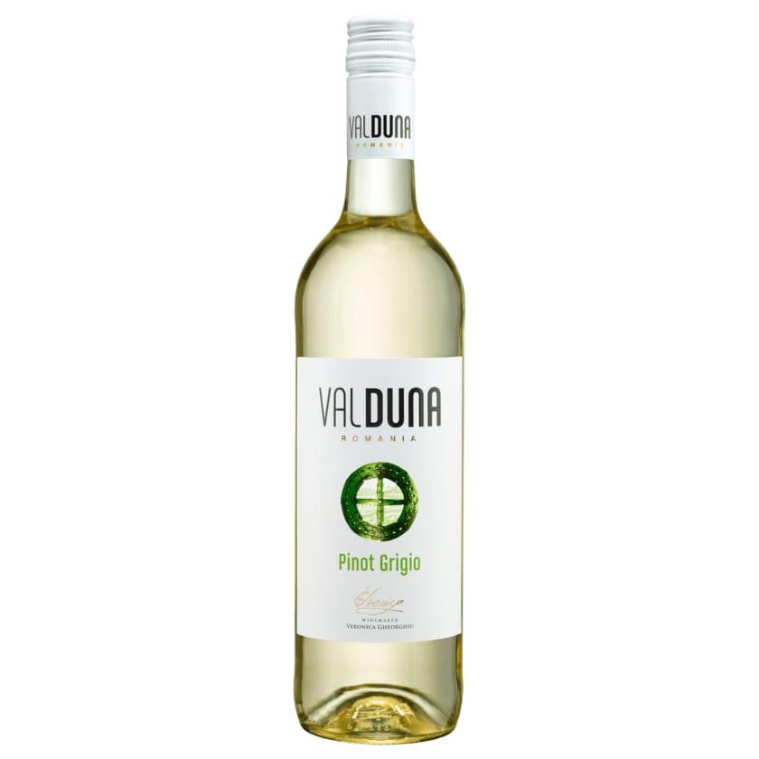 Val Duna Weißwein Pinot Grigio trocken 0,75l