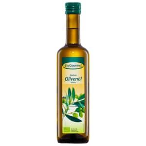 BioGourmet Natives Olivenöl extra 500ml