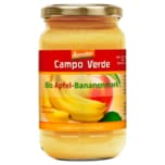 Campo Verde Bio Apfel-Bananenmark 360g