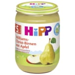 Hipp Bio Williams-Christ-Birnen 190g