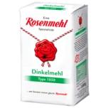 Rosenmehl Dinkel Type 1050 1kg