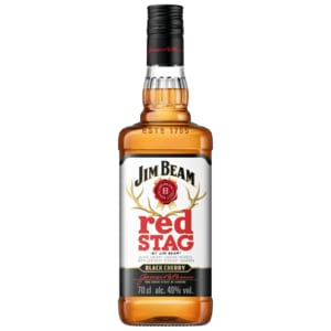 Jim Beam Red Stag 0,7l