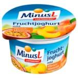 MinusL Fruchtjoghurt Pfirsich-Maracuja 150g