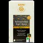 Gepa Schwarztee Earl Grey Bio 25x1,7g