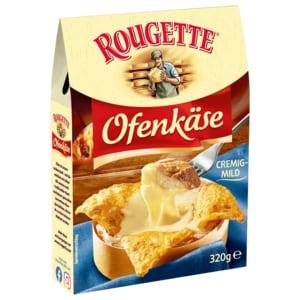 Rougette Ofenkäse cremig-mild 320g