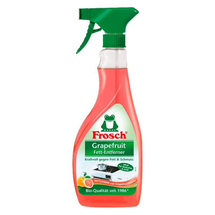 Frosch Grapefruit Fett-Entferner 500ml