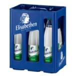 Elisabethen Mineralwasser Medium 6x1l