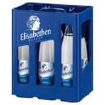 Elisabethen Mineralwasser Spritzig 6x1l