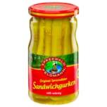 Spreewald Feldmann Sandwichgurken 185g