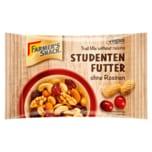 Farmers Snack Studentenfutter ohne Rosinen 40g