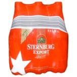 Sternburg Export 6x1l