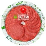 Wiltmann Bio-Geflügel-Salami 80g