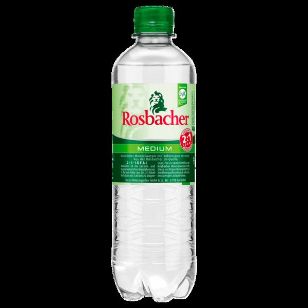 Rosbacher Medium 0,5l