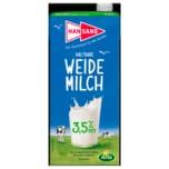 Hansano H-Weidemilch 3,8% 1l