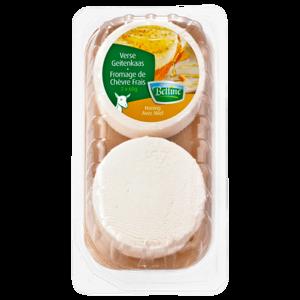 Bettine Ziegenfrischkäse mit Honig 2x60g